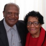 Felix and Melba Johnson